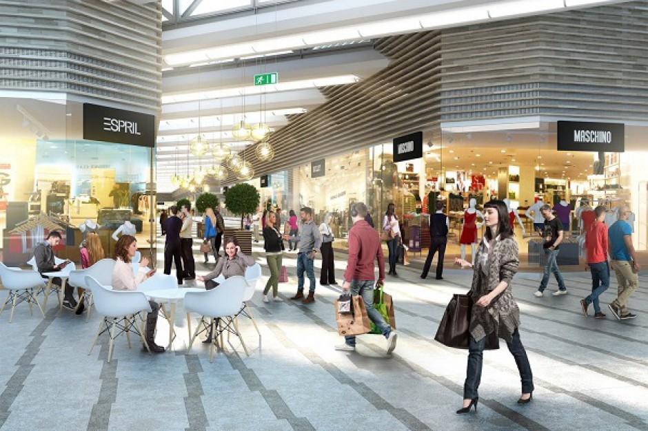 Zbliża się gruntowna przebudowa CH Auchan Gdańsk