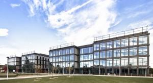 Tristan Capital Partners przejmuje kompleks biurowy w Krakowie