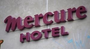 Orbis sprzedaje dwa hotele Mercure