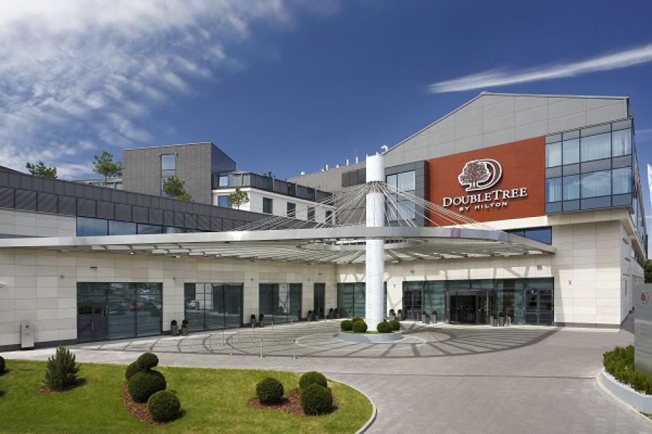 Pierwsze urodziny DoubleTree by Hilton Warsaw