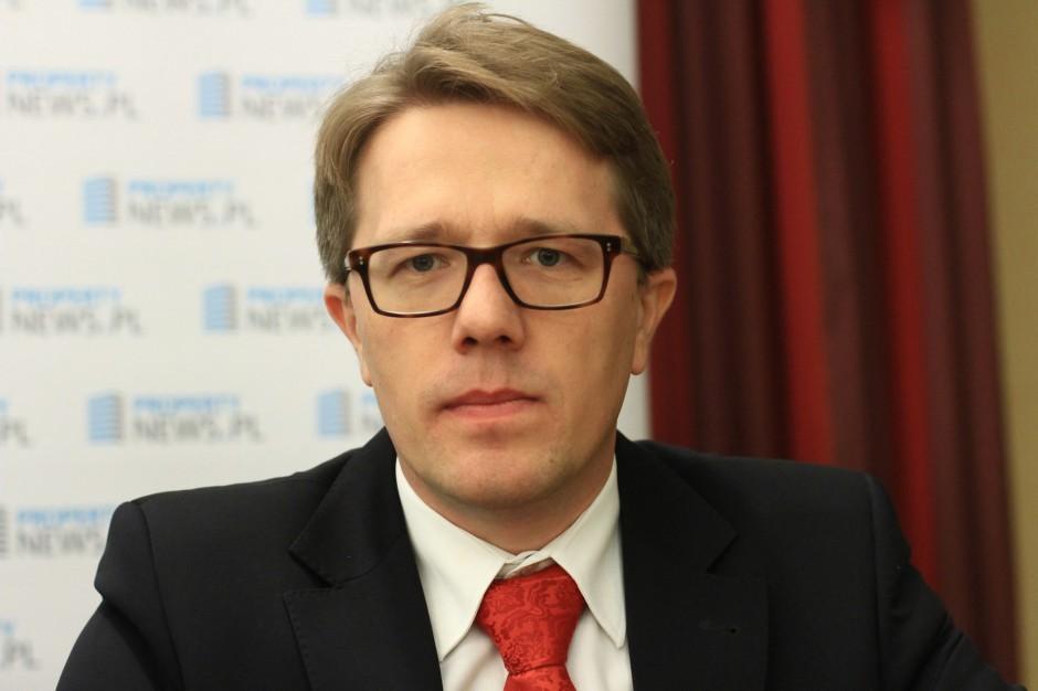 """""""Wewnętrzna"""" konkurencja zagrożeniem dla Krakowa"""