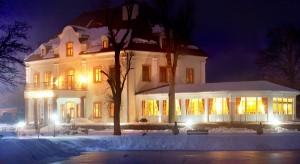 Kup sobie pokój w pałacu