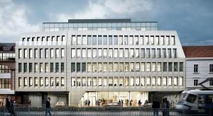 UBM odzyskał pozwolenie na budowę biurowca we Wrocławiu