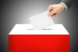 """Wynik referendum na """"nie"""" dla Centralnego Portu Komunikacyjnego"""