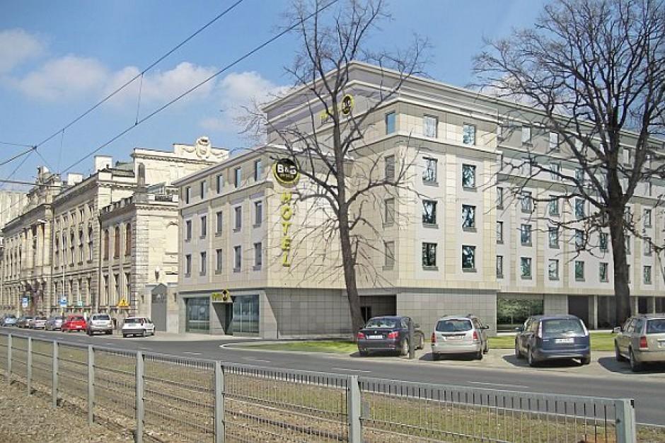 B&B Hotels rusza z inwestycją w Łodzi