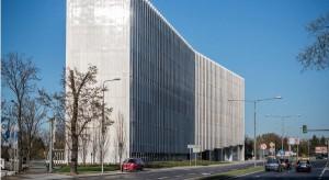 GreenWings Offices z finalnym certyfikatem BREEAM lepszym od wstępnego