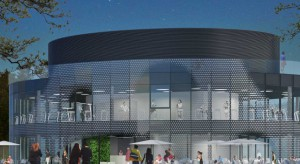 Handel i wypoczynek w nowym kompleksie w Katowicach