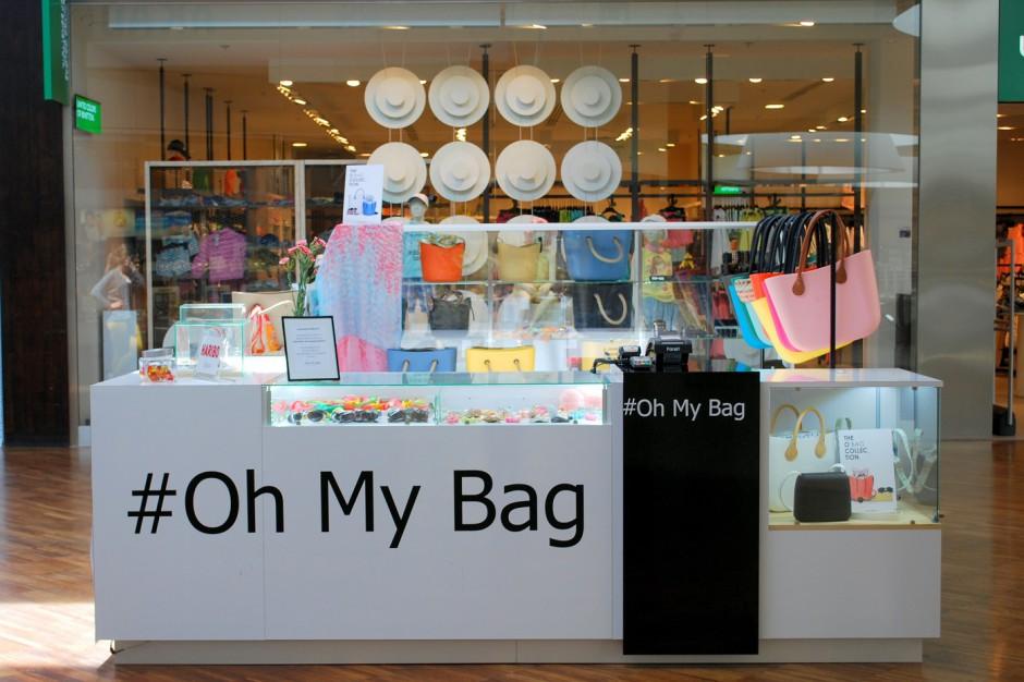 Sieć Oh My Bag rozpędza się. Ruszyła czwarta wyspa