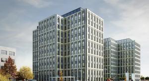 Symetris Business Park ma już pierwszego najemcę