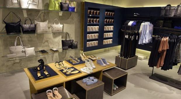 Luksusowa marka dżinsowa w Galerii Krakowskiej