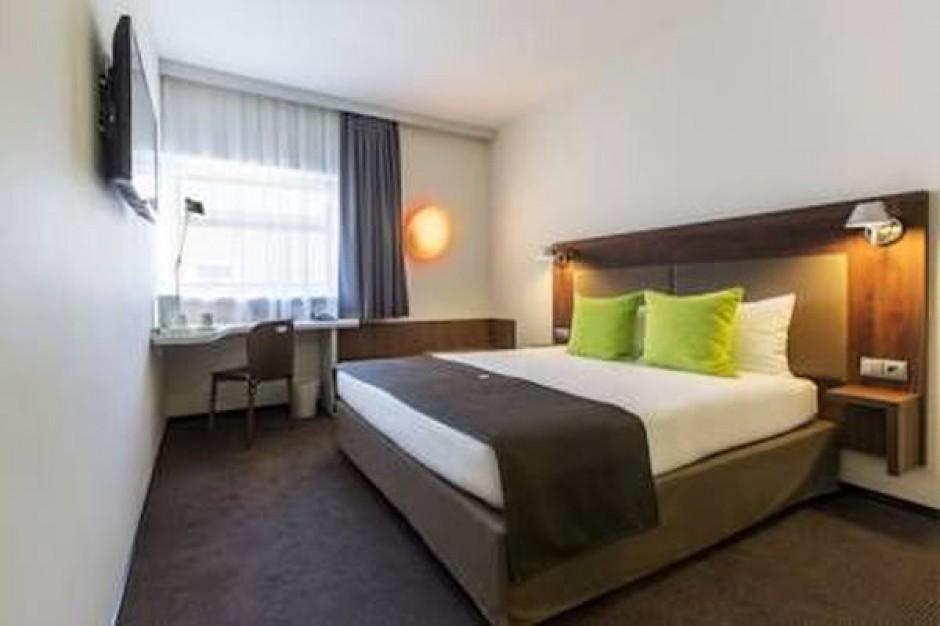 Białystok zyska nowy hotel i znaną markę