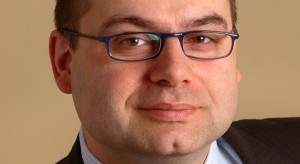 Tomasz Pieniążek dołącza do Hotel Professionals