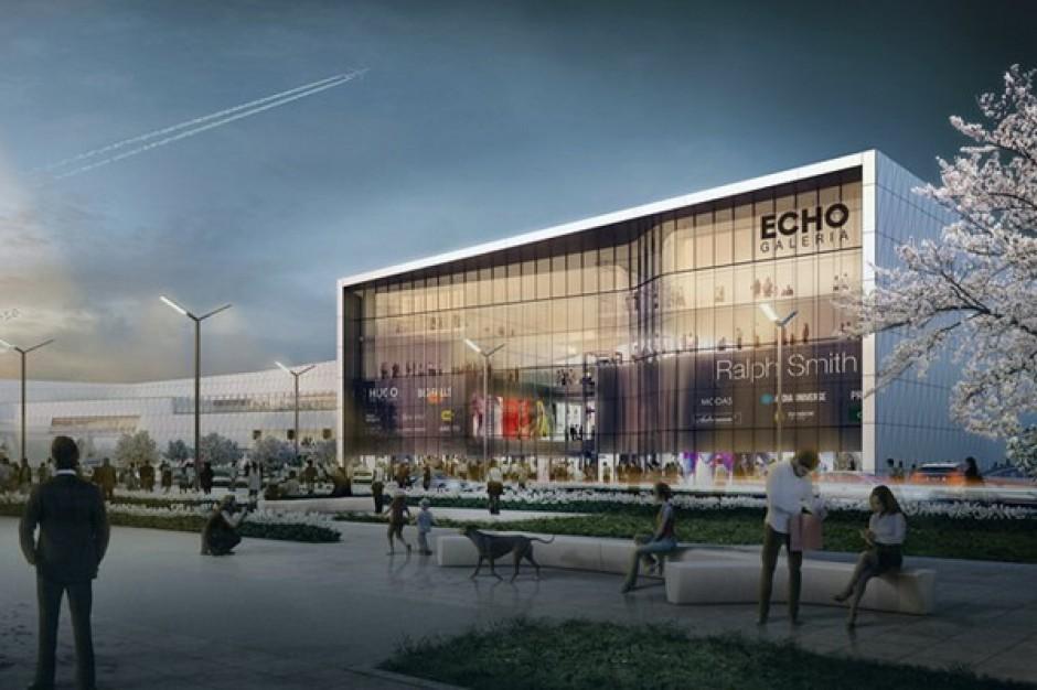 Zbliża się budowa nowego centrum handlowego w Katowicach