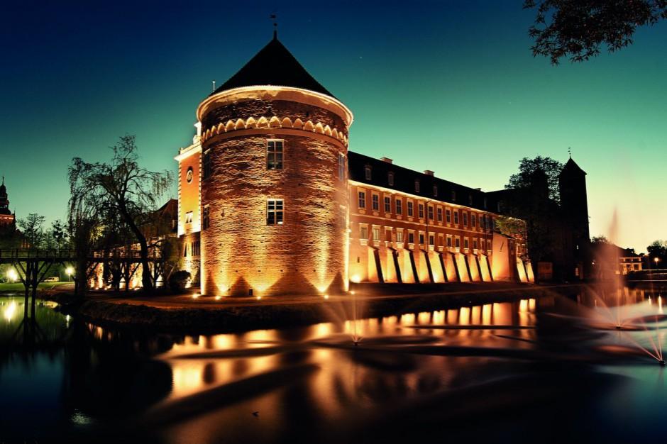 Hotel w zamku okiem architekta