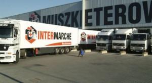 Grupa Muszkieterów tworzy e-platformę dla sieci Intermarche i Bricomarche