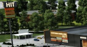 Wystartowała budowa CH HIT w Nowym Dworze Mazowieckim