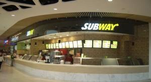 Subway rośnie w Polsce
