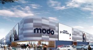 Nowa marka obuwnicza w MODO