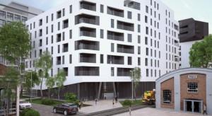 Soho Development planuje multifunkcyjny budynek na Pradze