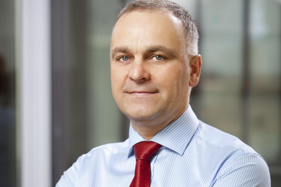 Pierwszy w Polsce biurowiec plus energetyczny