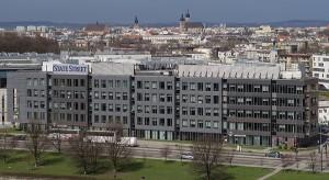 BNP Paribas zarządcą Kazimierz Office Center