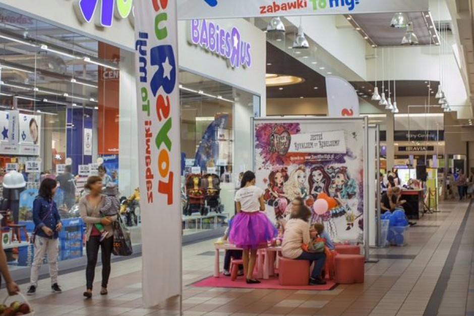 Pasaż Łódzki z ofertą dla dzieci
