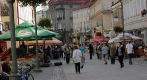 Rzeszów prawie dogonił stolicę w rankingu metropolii z największym potencjałem rozwoju