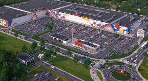 Największe centrum handlowe na Podhalu już w budowie