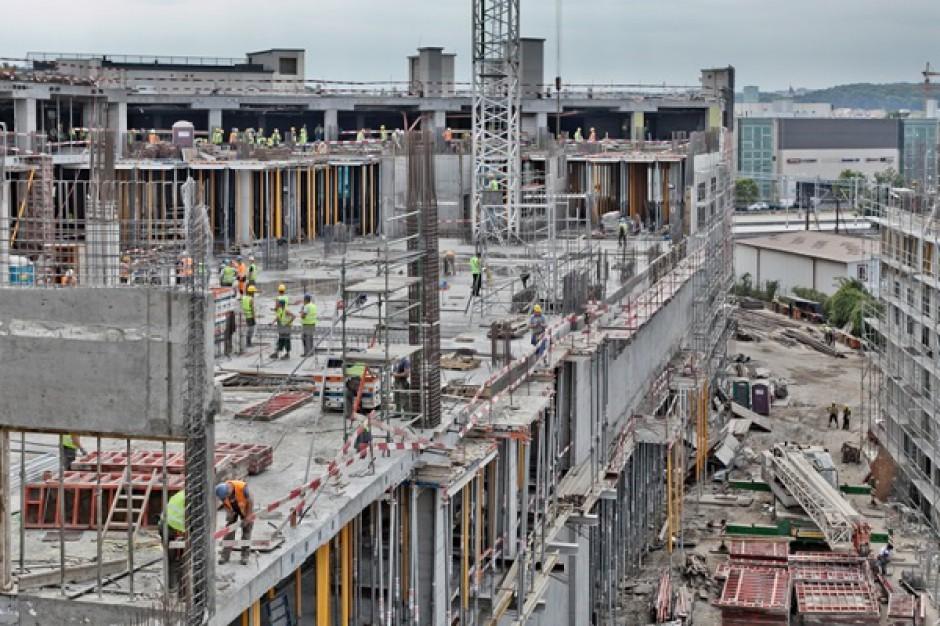 Budowa Galerii Metropolia wkracza w ostatnią fazę