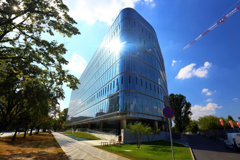 Hines zebrał środki na inwestycje w Polsce i rusza na zakupy