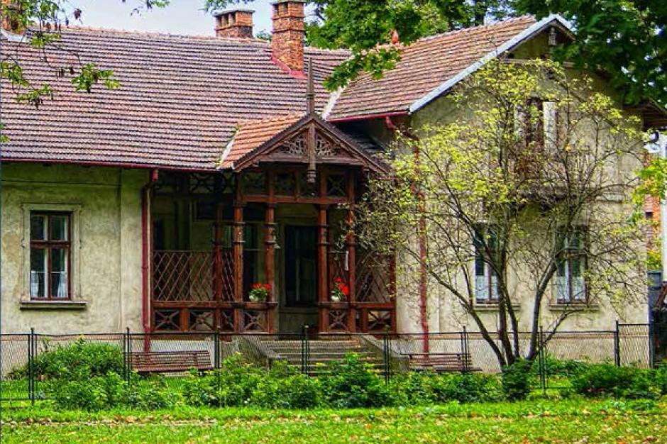 NCA sprzedaje nieruchomość w Krakowie