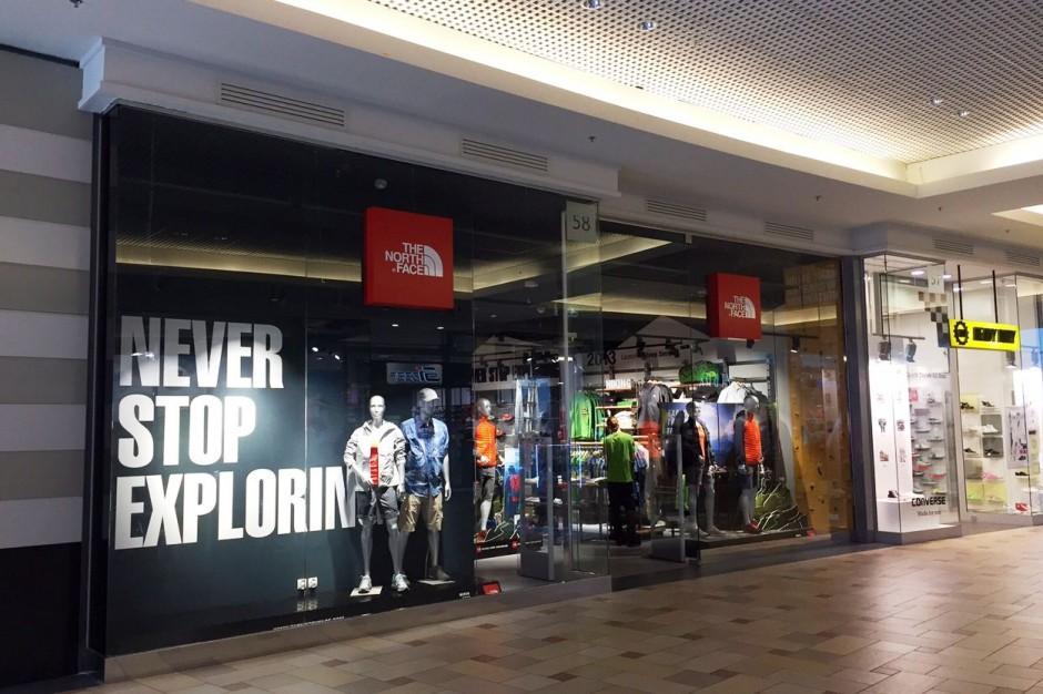 Kultowa sportowa marka w Silesia City Center Centra handlowe