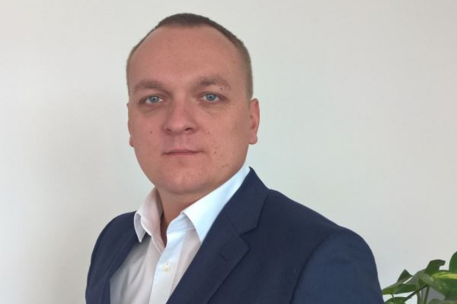 Nowy Development Manager w Segro