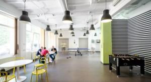 Nowe centrum IT w Katowicach
