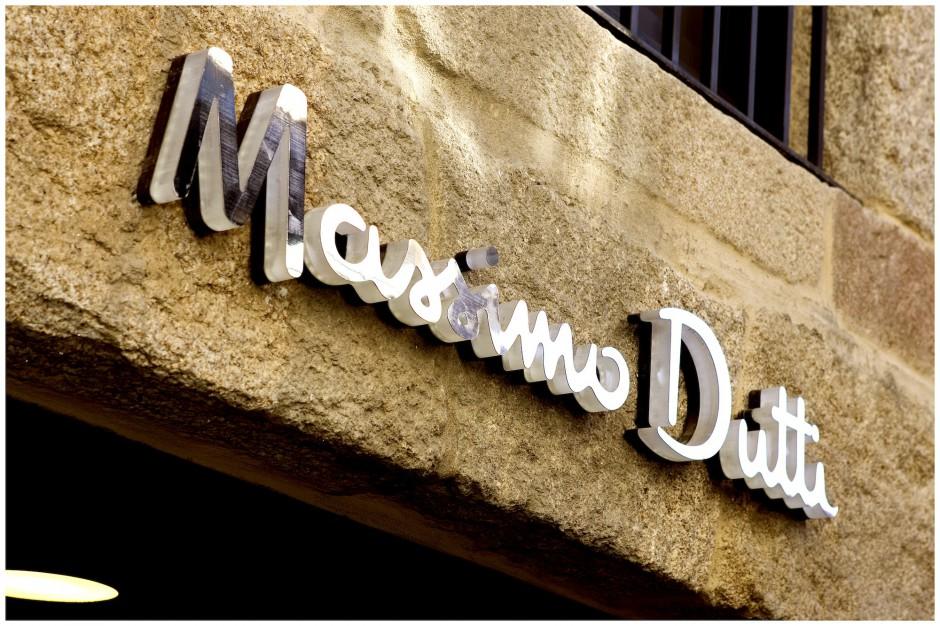 Massimo Dutti już wyprzedaje, Zara się przygotowuje