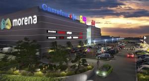 Ziaja, Szachownica, a wkrótce H&M i Rossmann. Nowe marki w centrach Carrefour