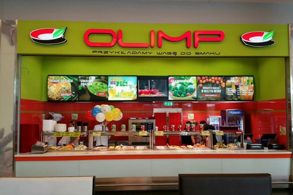 Galeria Młociny zyska dwie marki gastronomiczne