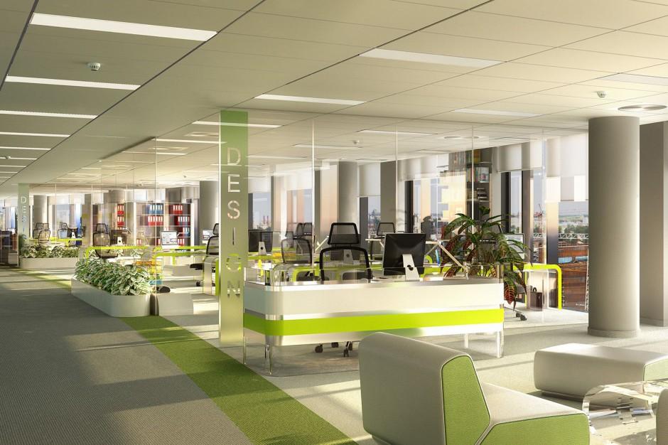 Tryton Business House z zielonym certyfikatem