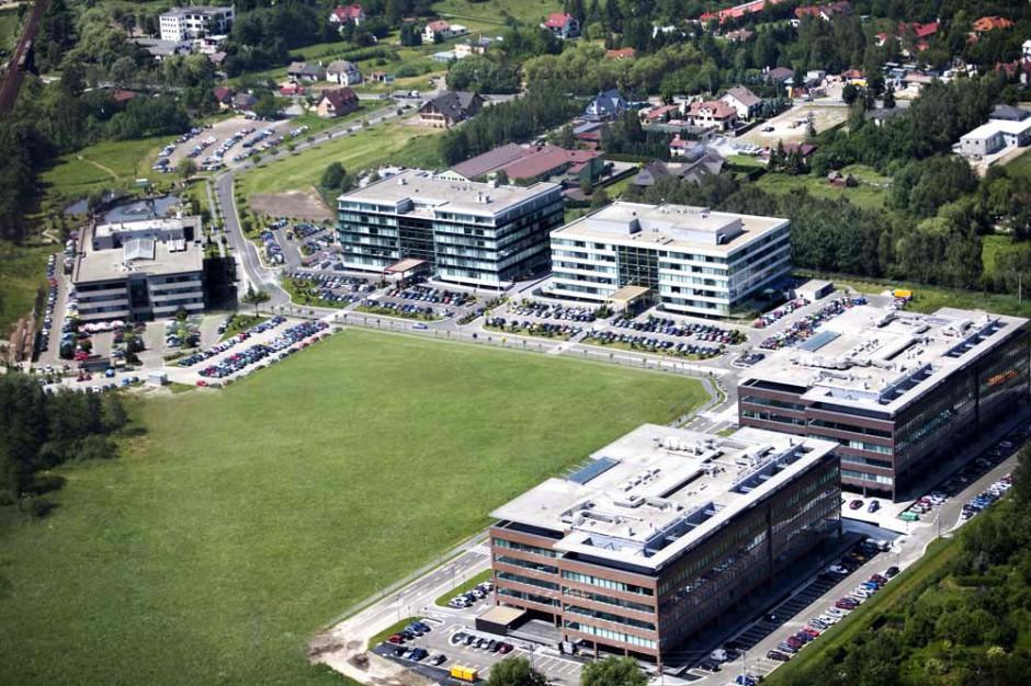 Zarzuty prokuratorskie dla 14 osób ws. Kraków Business Park