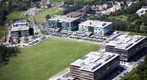 Nowy właściciel - nowe plany wobec Kraków Business Park