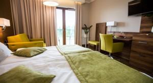 Sieć Malinowe Hotele rośnie