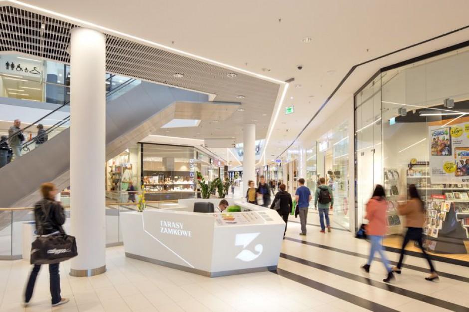 Centra handlowe kontra rosnące oczekiwania polskich klientów
