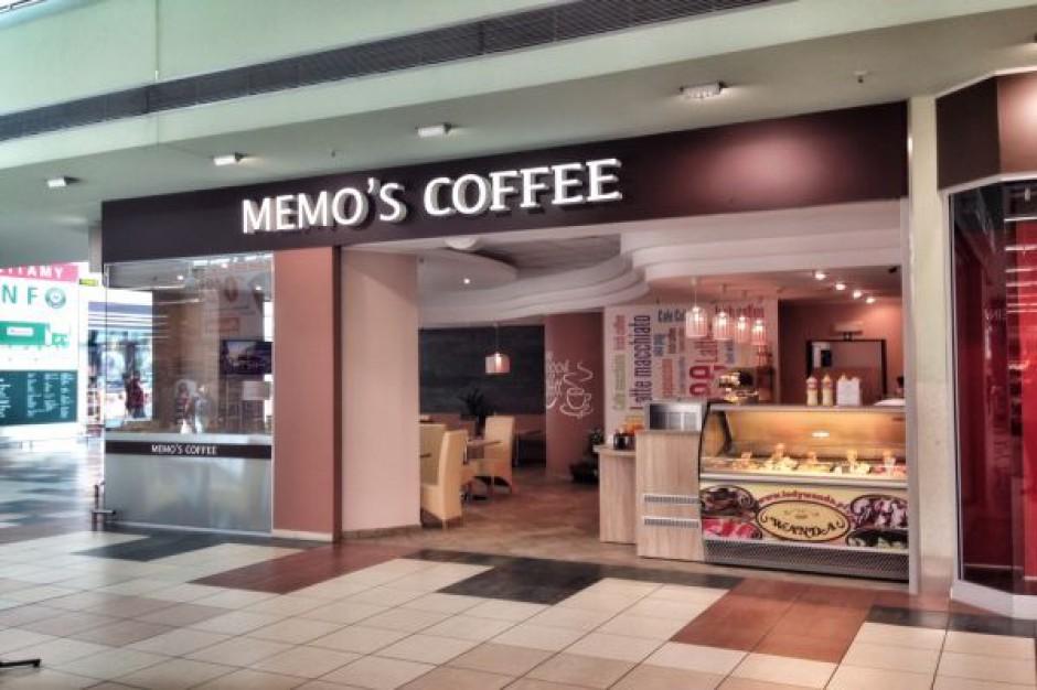 Park Handlowy Auchan Bielany z nową kawiarnią