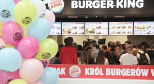 Gwiazda rapu inwestuje w hamburgery
