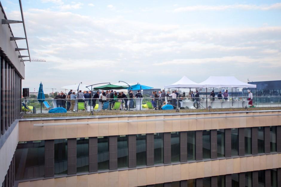 Zobacz zdjęcia z oficjalnego otwarcia Parku Rozwoju