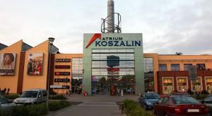 Koszalińskie Atrium z bogatszą ofertą sportową
