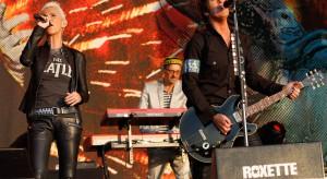 KappAhl współpracuje z zespołem Roxette