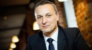 Dariusz Pachla obejmuje nową funkcję w LPP