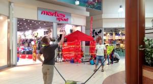 Auchan Krasne powiększa ofertę sportową