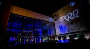 Mirbud przejmuje Expo Arenę w Ostródzie